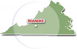 Directions to the Roanoke Industrial Center